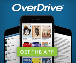 Overdrive E-Books, Audiobooks, music and video for kids